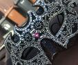 Halloween Maske Inspirierend Diamanté Masquerade Halloween Mask