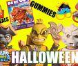 Halloween Online Shop Frisch New Skylanders Swap force Halloween Costumes Mcdonalds Happy Meals & Gummy Snacks