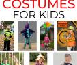 Halloween Online Shop Luxus 25 Easy Diy Halloween Costumes for Kids