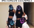 Halloween Outfit Ideen Elegant 23 Spooky Group Halloween Costume Ideas