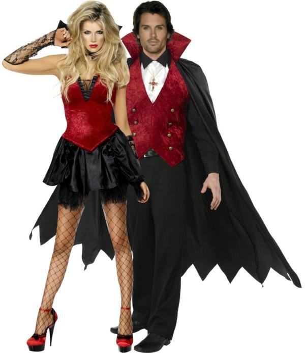 halloween kostume ideen