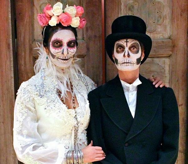 halloween kostume fur paare 25 coole bilder