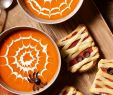 Halloween Party Deko Einzigartig Try This Halloween soup with A Twist