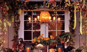 34 Genial Halloween Party Deko