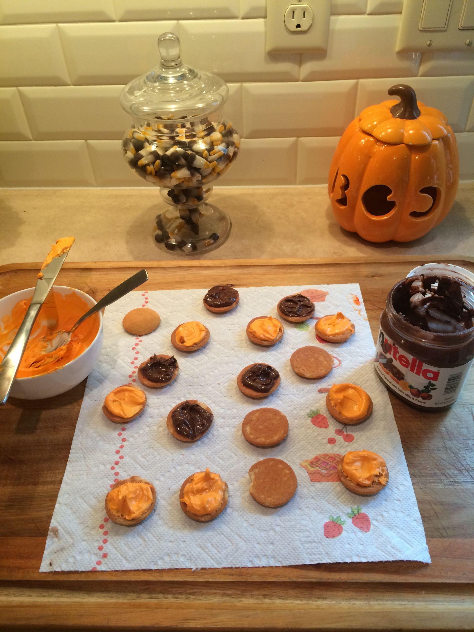 Halloween Party Ideen Inspirierend Easy Halloween Party Treats for Kids