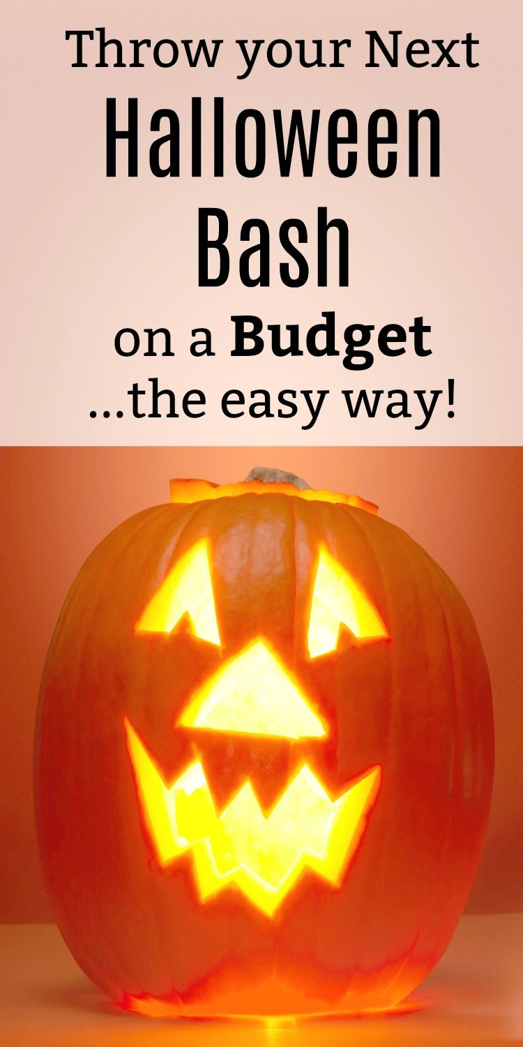 Halloween Party Ideen Inspirierend Frugal Halloween Party Tips
