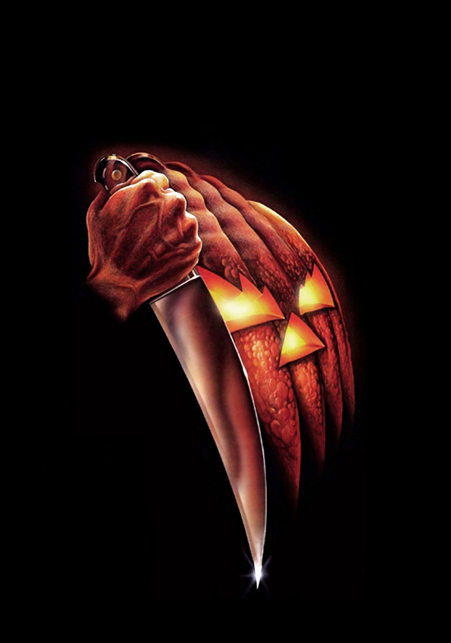 Halloween Sachen Einzigartig You Usually Don T See This original Movie Poster without the
