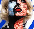 Halloween Schminktipps Inspirierend Pop Color the Best Mod Inspired Looks for the Season
