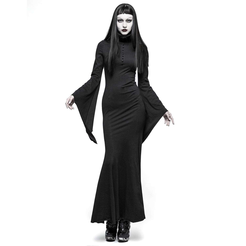 langes schwarzes mermaid kleid mit trompetenarmeln vm73 fw3 180 1280x1280 2x