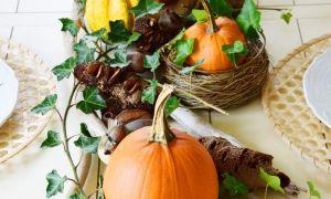 28 Elegant Halloween Tischdeko