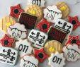 Halloween Tischdeko Best Of Stranger Things Cookies Cutesycookie Decoratedcookiesct