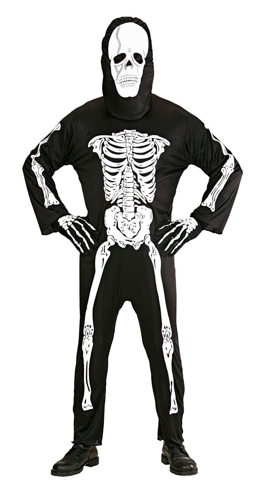 schwarzer skelettanzug fuer herren 168PvXl0aI3ZBp 1280x1280 2x