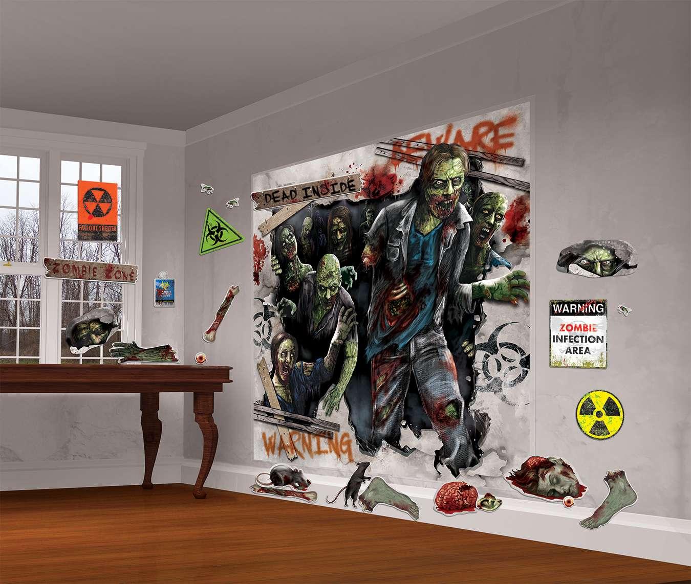 horror zombie zone xxl indoor wanddekoration 165x165cm 17Mfi4HGhlT54e 1280x1280 2x