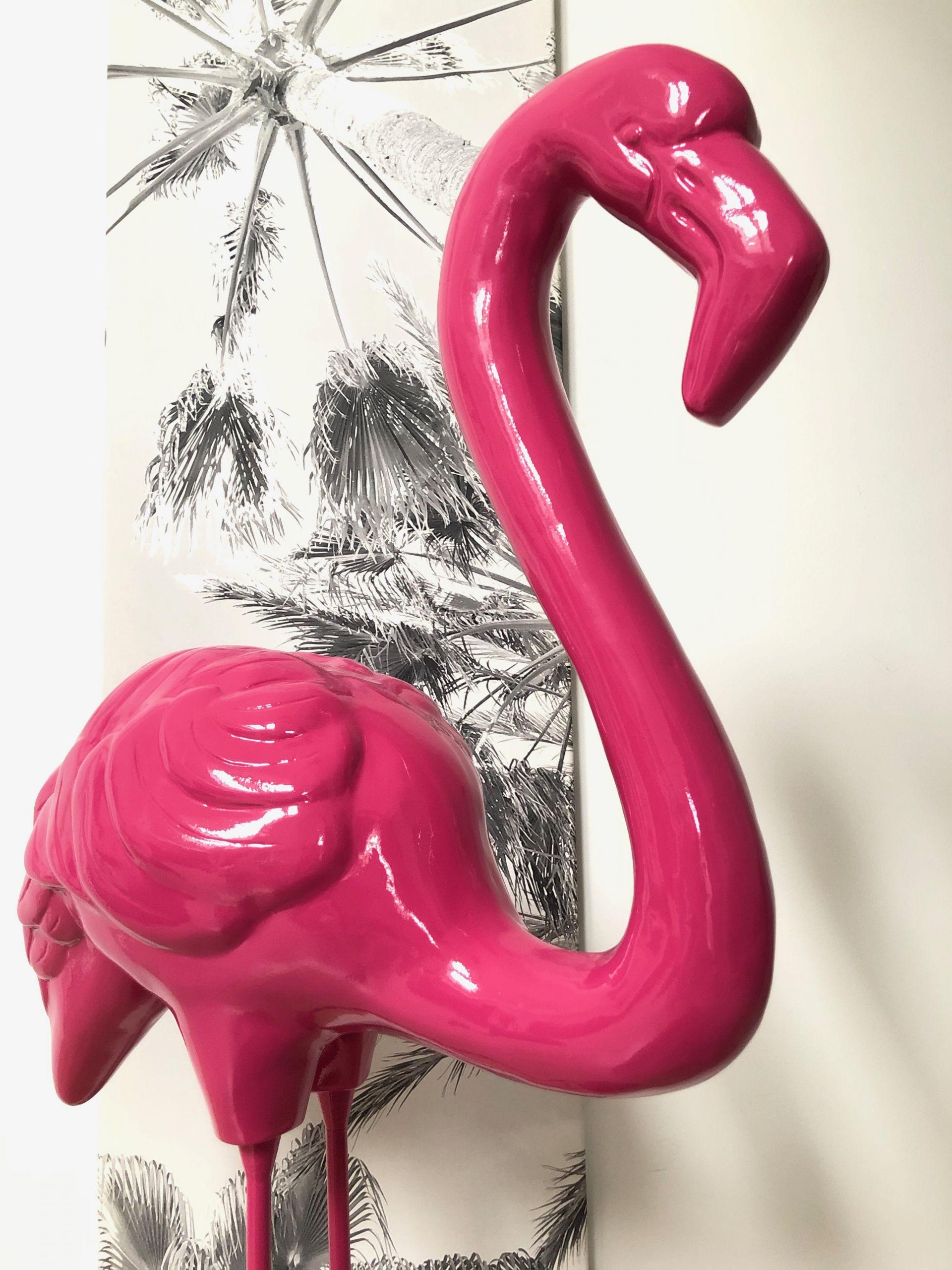 kuhkopf lebensgross wanddekoration designer deko figur hochglanz lack