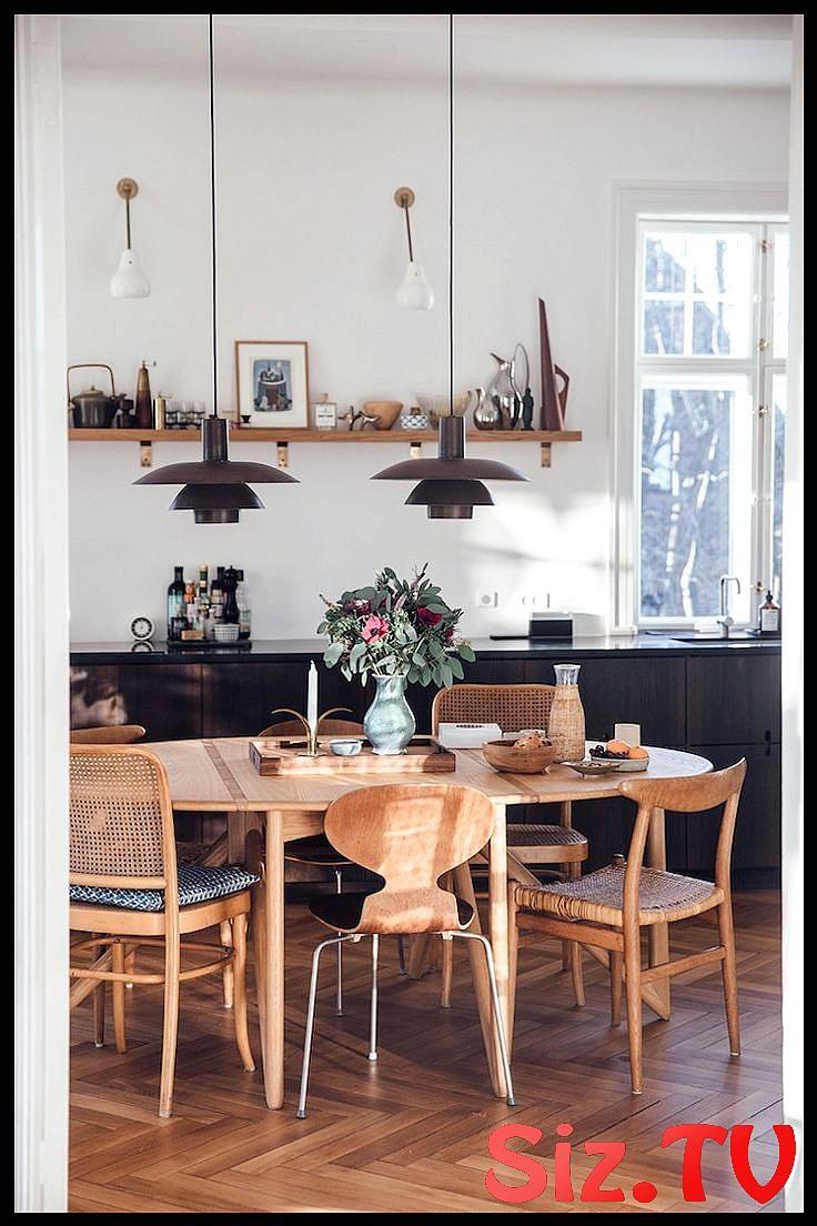 Haus Deko Best Of Vintage Furniture датские декор интерьер квартиры