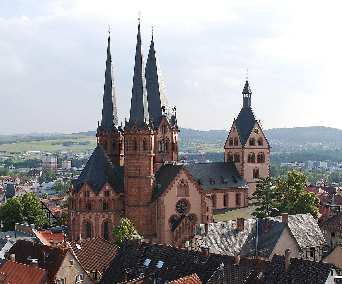 1200px Marienkirche Gelnhausen