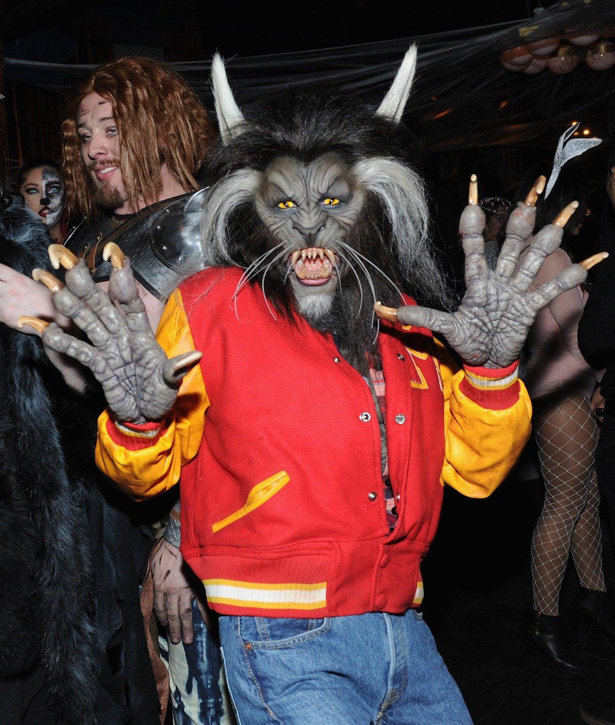heidi klum halloween costume 2017 2017 10