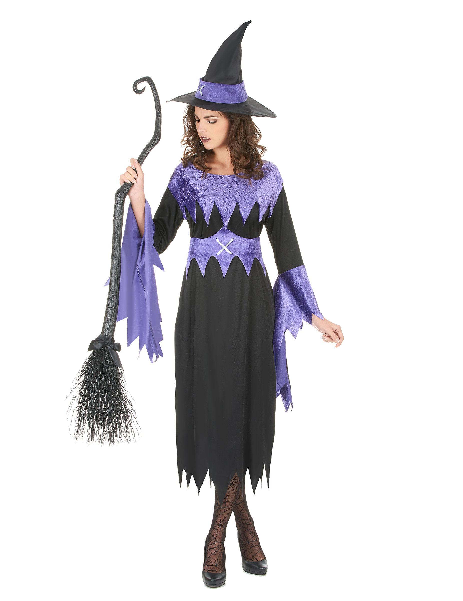 p hexen kostum halloween fur damen