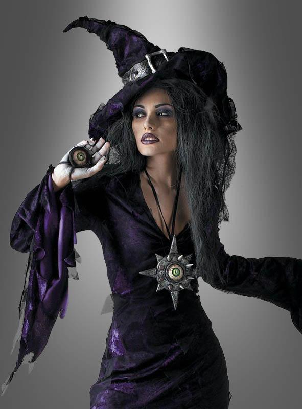 Hexen Zauberer