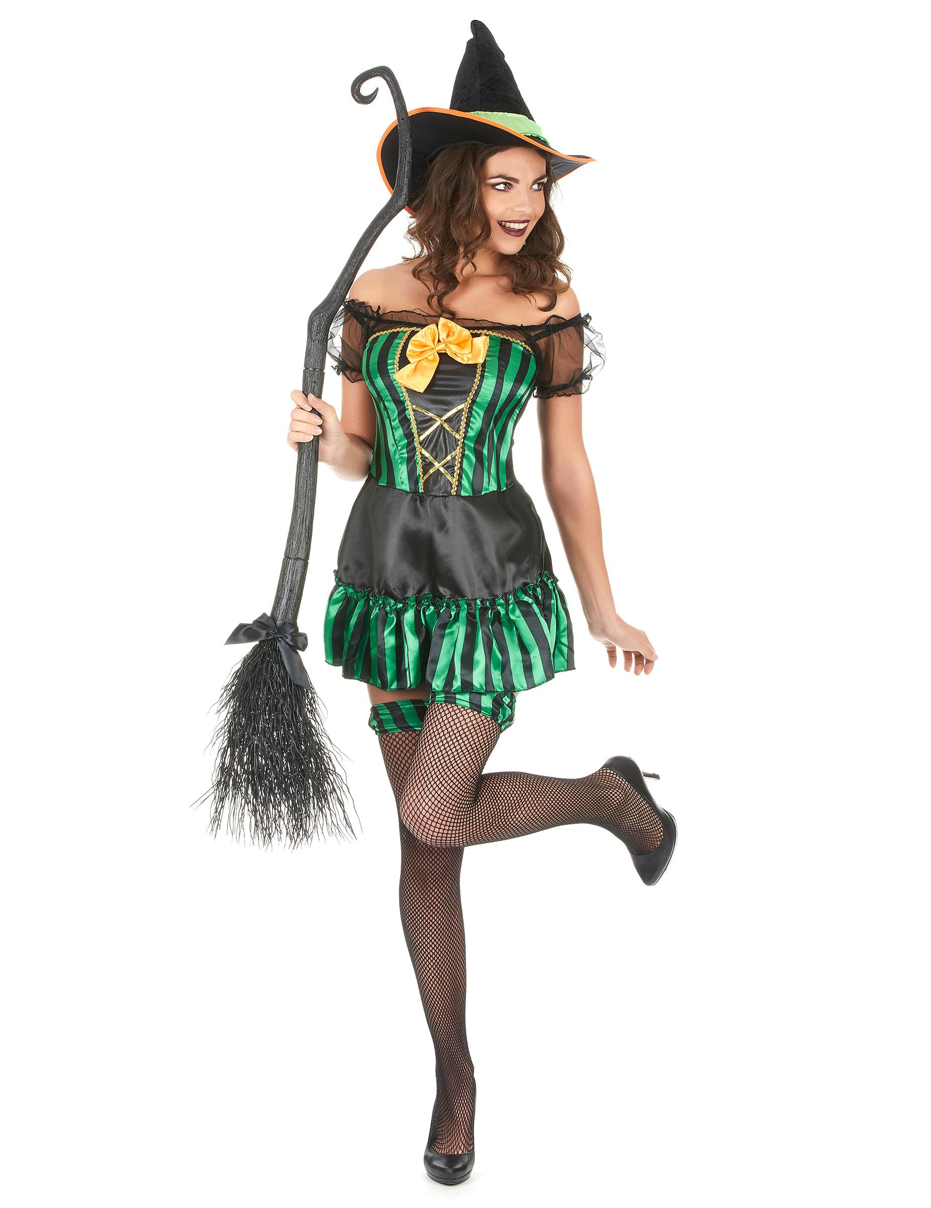 p hexen kostum fur damen halloween