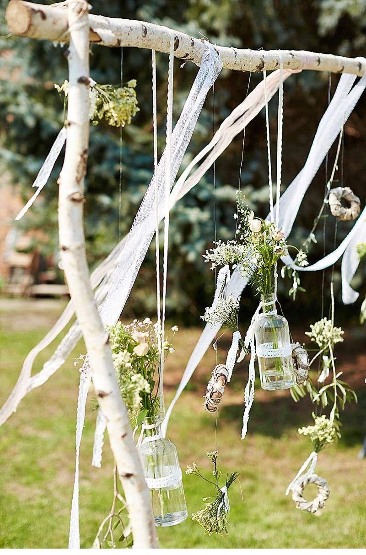 Hochzeit Gartendeko Schön Liebevolle Scheunenhochzeit Mit Einer Bunten Mischung Aus