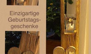36 Genial Holz Dekoration Selber Machen
