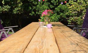 22 Genial Holzarbeiten Für Den Garten