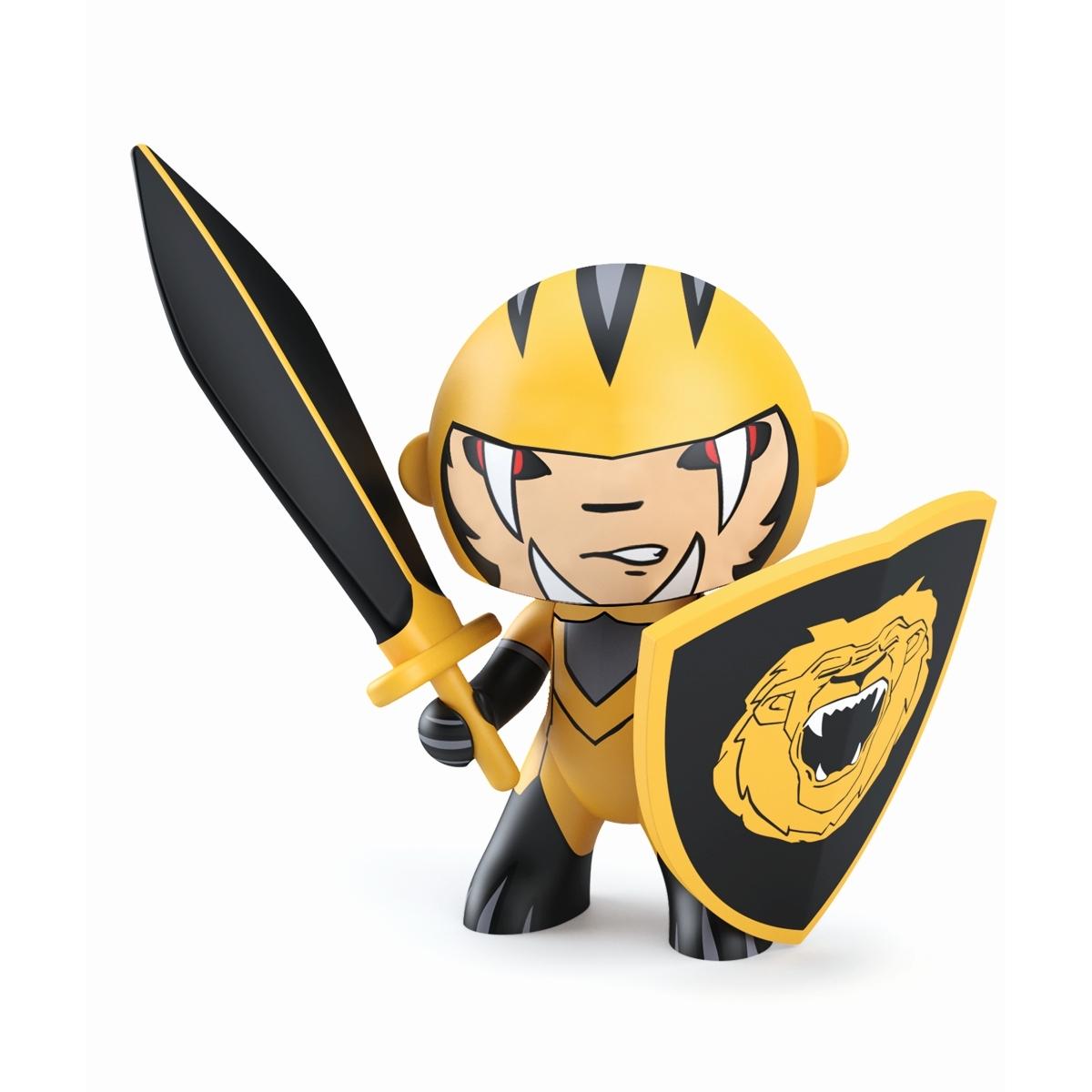 DJ Arty Toys Ritter Wild Knight 1