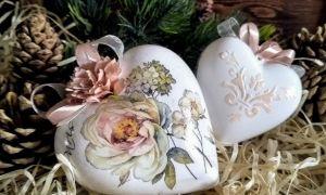 23 Inspirierend Holzblumen Deko