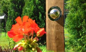 21 Neu Holzdeko Für Den Garten