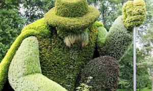 19 Elegant Holzdeko Für Den Garten