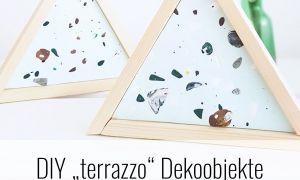 30 Elegant Holzkiste Bemalen Ideen