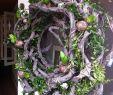 Holzleiter Deko Garten Schön ♥ Love Love Love This Wreath Must Be Amazing when the