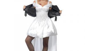 32 Neu Horror Braut Kostüm