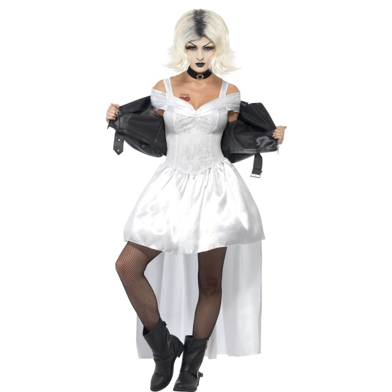Horror Braut Kostüm Schön Horror Braut Kostüm