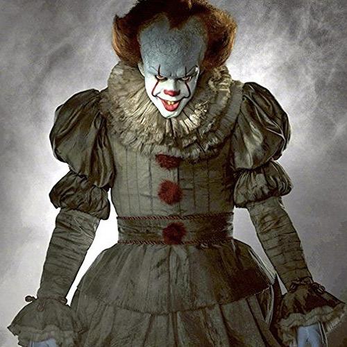diy pennywise halloween costume