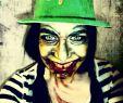 Horror Verkleidung Einzigartig Happy St Patrick S Day Leprechaun Makeup Halloween