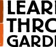 Idee Garten Best Of Teaching Language Arts In the Garden
