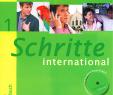 Ideen Für Den Balkon Neu Schritte International 1 Kursbuch Und Arbeitsbuch Alem£o