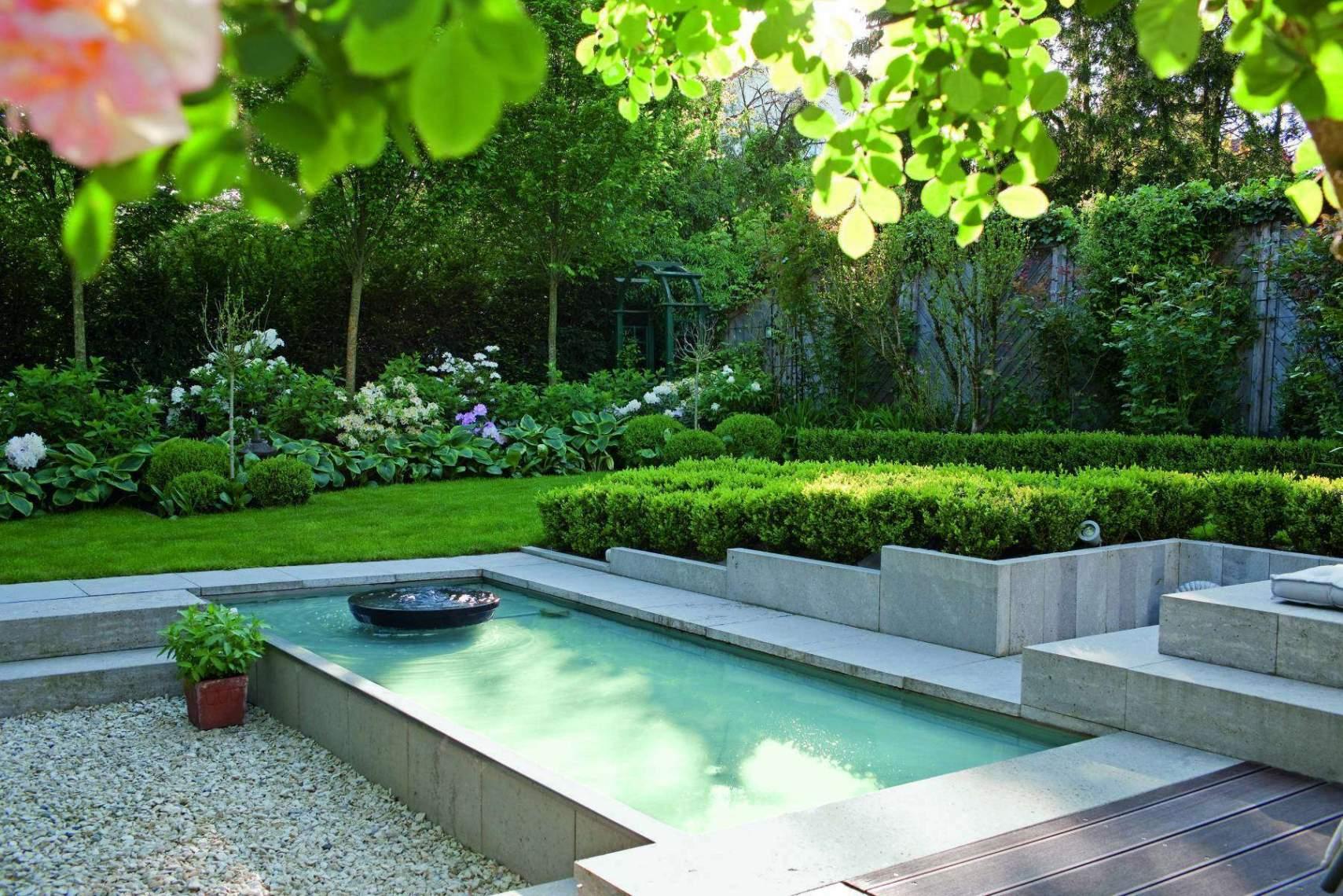 Ideen Für Gartengestaltung Frisch 38 Das Beste Von Schwimmingpool Für Garten Schön