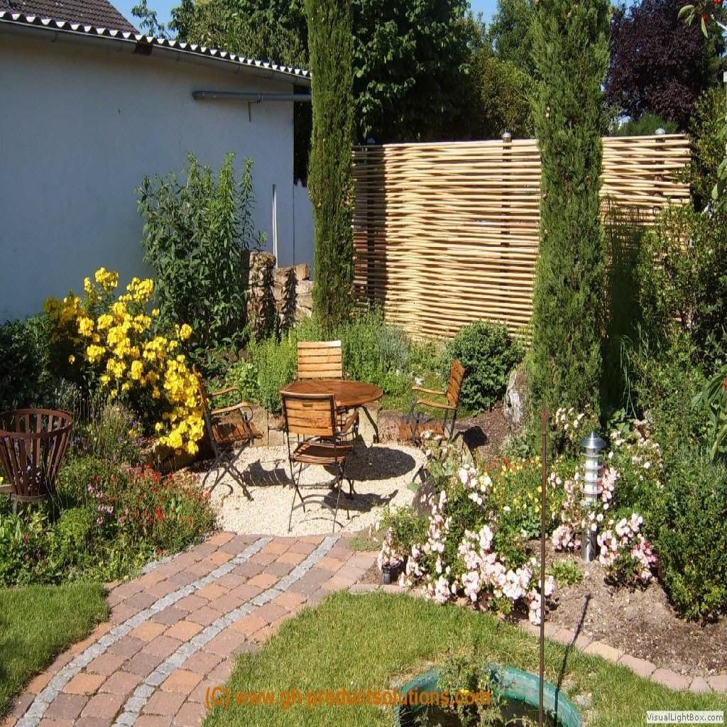 Ideen Für Gartengestaltung Frisch Gartengestaltung Kleine Garten