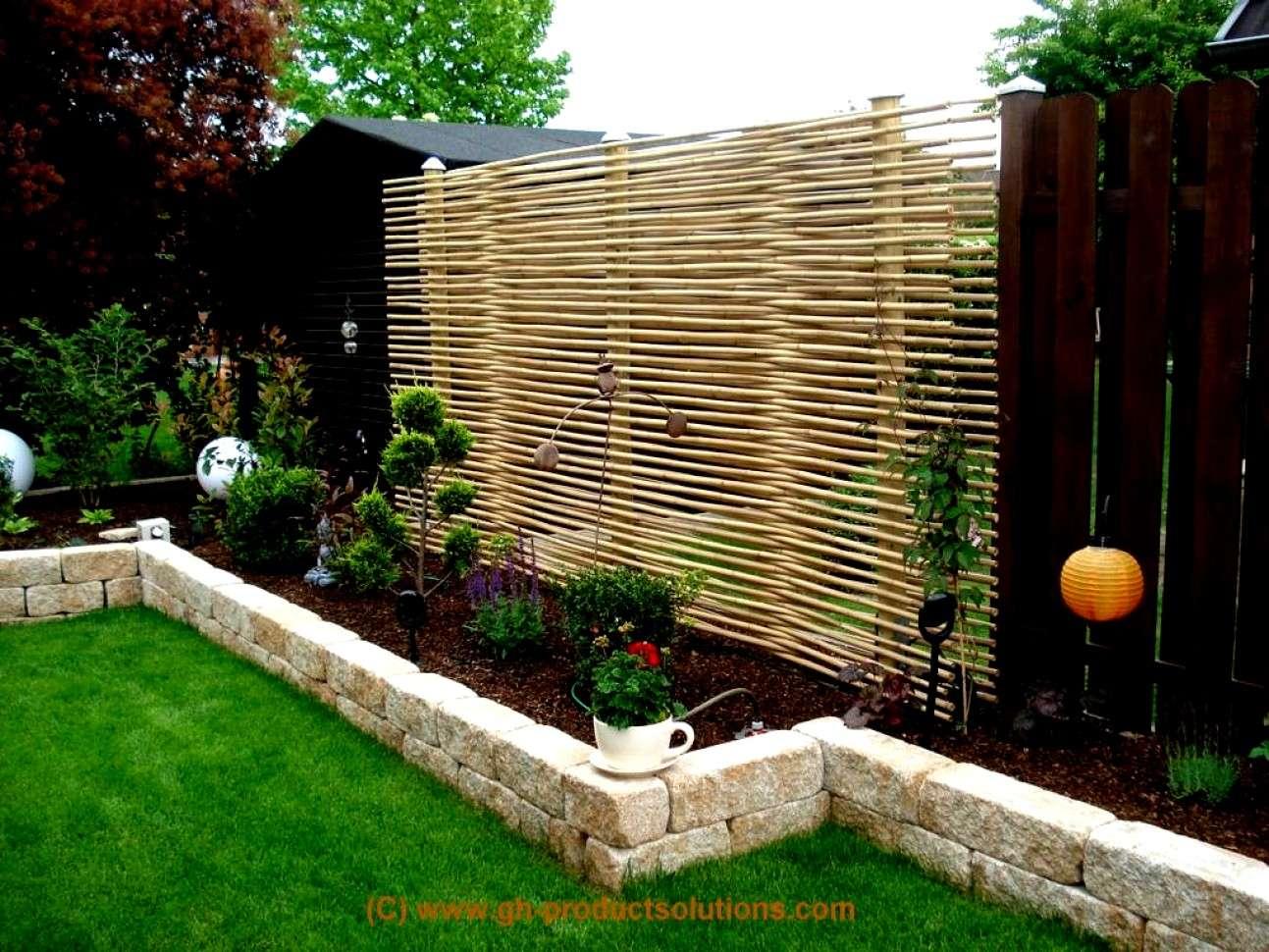 Ideen Für Gartengestaltung Luxus Gartengestaltung Kleine Garten