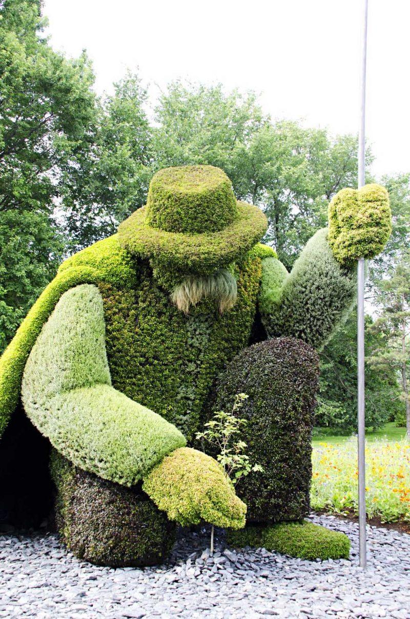 Ideen Für Gartengestaltung Schön Dekoideen Fur Den Garten Selber Machen Moniap