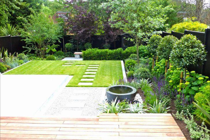 Ideen Für Kleine Reihenhausgärten Einzigartig 25 Reizend Gartengestaltung Für Kleine Gärten Genial