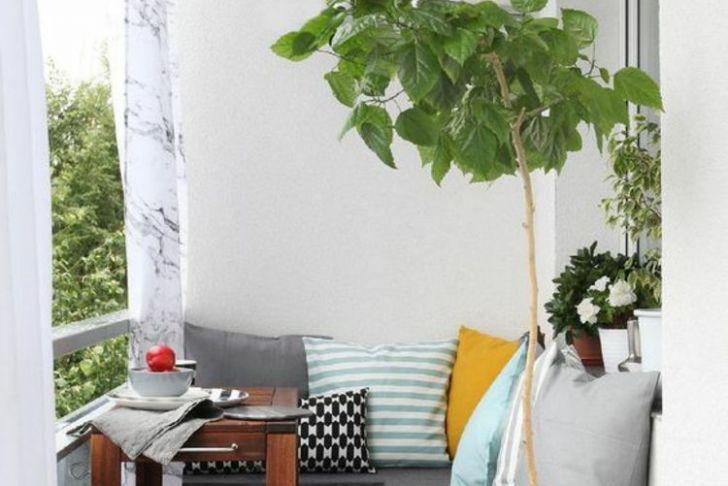 Ideen Für Terrassengestaltung Best Of Savjeti Za Postavljanje Apartmana 50 Ideja Za Dizajn
