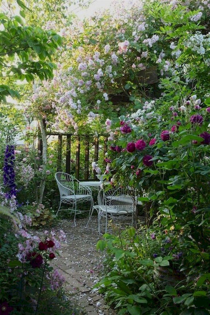 Ideen Garten Best Of Wunderschöne 40 Erstaunliche Secret Garden Design Ideen Für