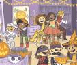 Ideen Halloween Party Luxus 19 Fun Halloween Party Games for Kids
