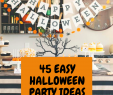 Ideen Halloween Party Luxus 45 Halloween Party Ideas