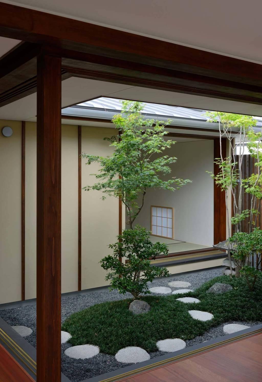Japanische Deko Garten Schön Japanischer Garten 60 Fotos Schaffen Einen Unglaublichen