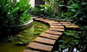 20 Elegant Japanische Gartendeko